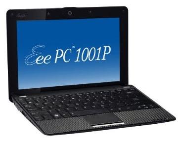 Linux on Asus eeePC Netbooks